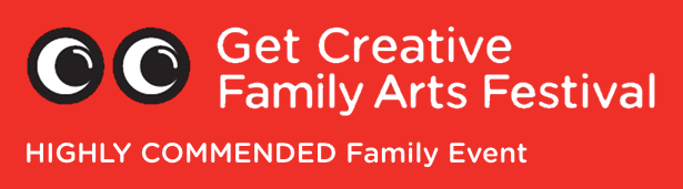 Get Creative - Family Arts Festival