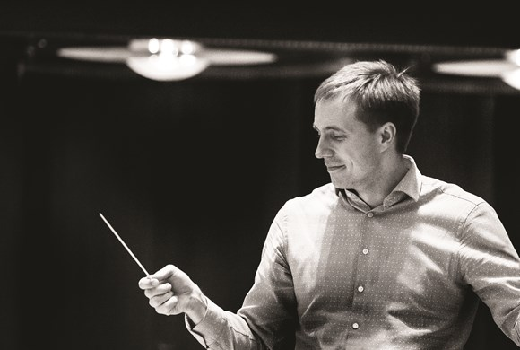 On Demand: Vasily Petrenko conducts Hindemith, Shostakovich & Schreker