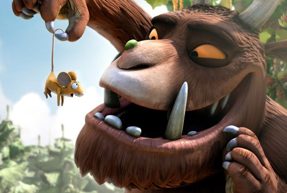 The Gruffalo and The Gruffalo's Child: Film with Live Orchestra