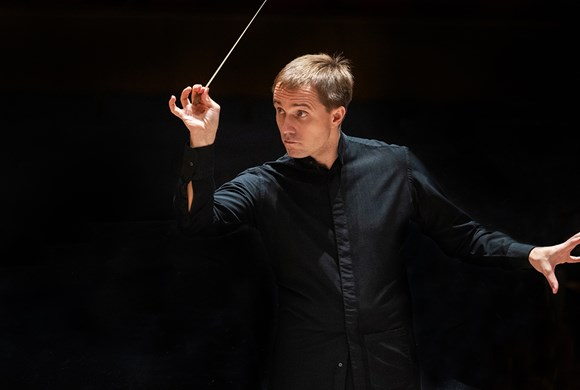On Demand: Vasily Petrenko conducts Poulenc, Gerhard & Falla